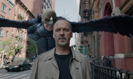 Birdman: las alas del deseo nunca estuvieron tan vivas