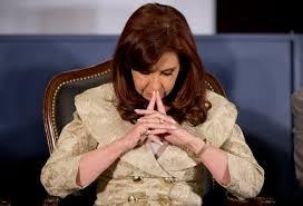 ¿Puede ir presa Cristina Kirchner?