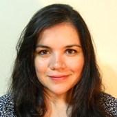 Alejandra Casal @alitacasal