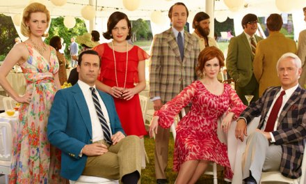 Mad Men: el fin de una era