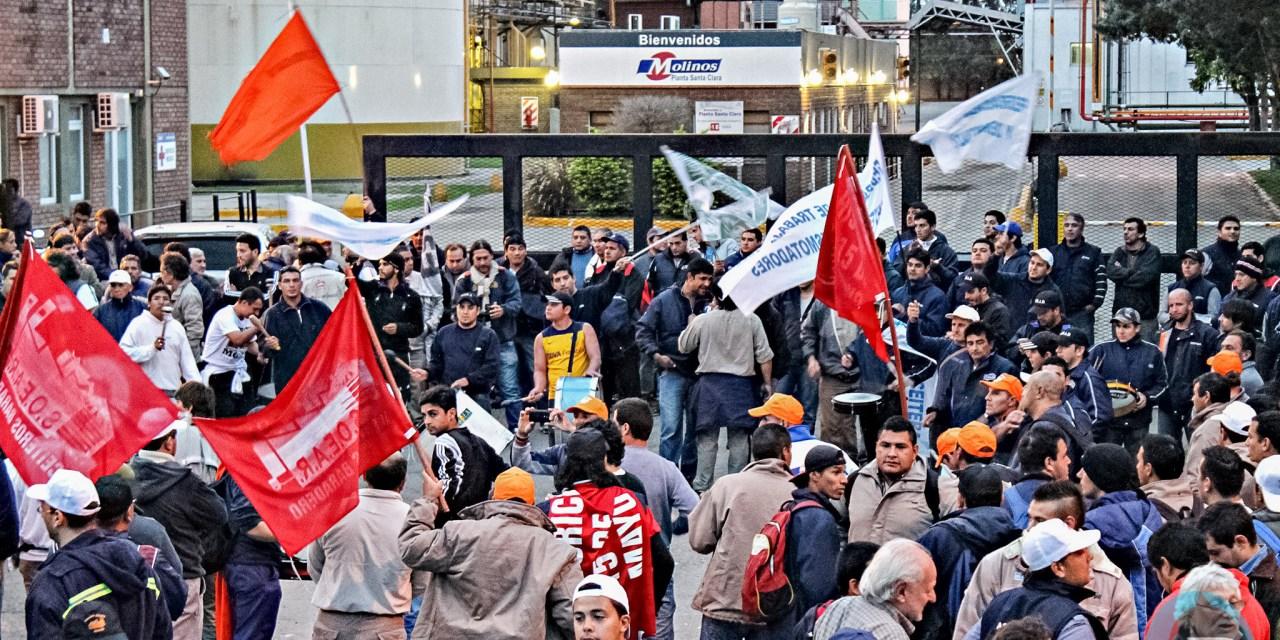 Trabajadores argentinos: ¿está todo muy bien o todo muy mal?