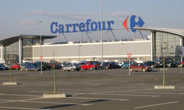 Procelac descubrió una cueva manejada por Carrefour