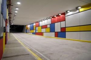 Túnel - Martín Ron 2