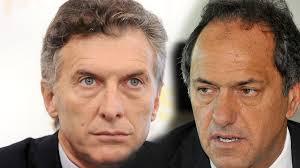Lo que dejaron las PASO: el desafío de Scioli y Macri