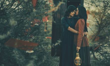 Una historia de amor y tragedia entre dos chicas
