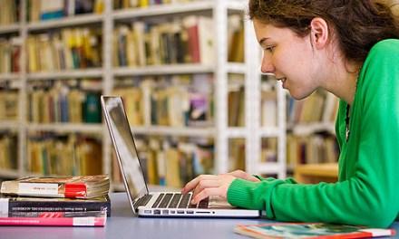Sobrevivir en los tiempos de Google: bibliotecas