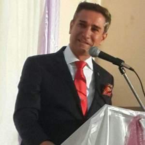 Marcelo Zarlenga