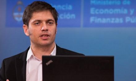 Presupuesto: Kicillof despejó rumores pero bajó línea para el sucesor
