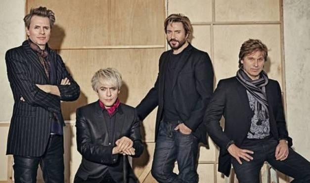 Duran Duran: El glamour no pasa de moda