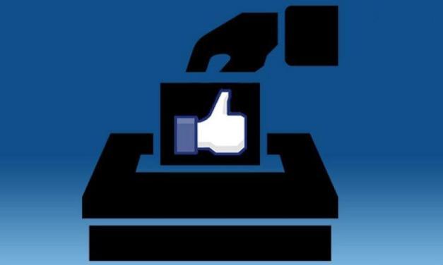 El top ten de la campaña electoral en Facebook