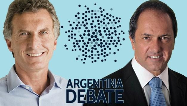 Baja el ritmo de la campaña, a la espera del debate