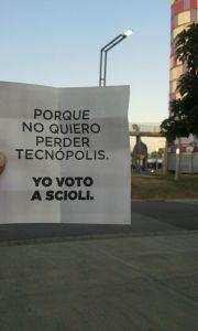 Foto tecnópolis