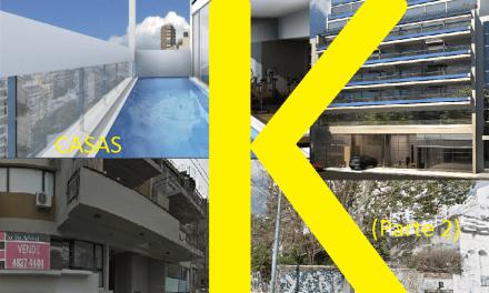 Investigación PARTE II: Más funcionarios K con propiedades listas para refugiarse en el fin de ciclo