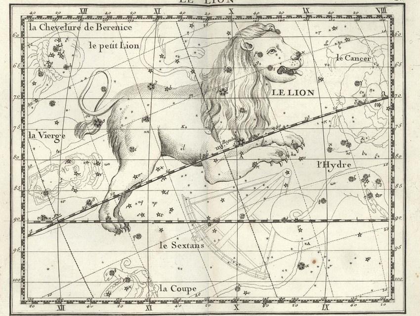 ¿Le creés a la reina universal de la astrología?
