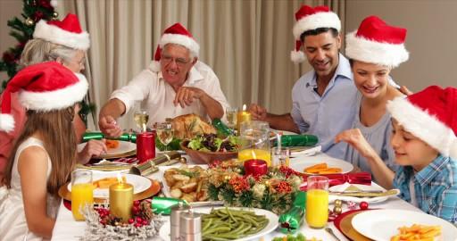 Cómo hacer para que la grieta no te arruine la navidad