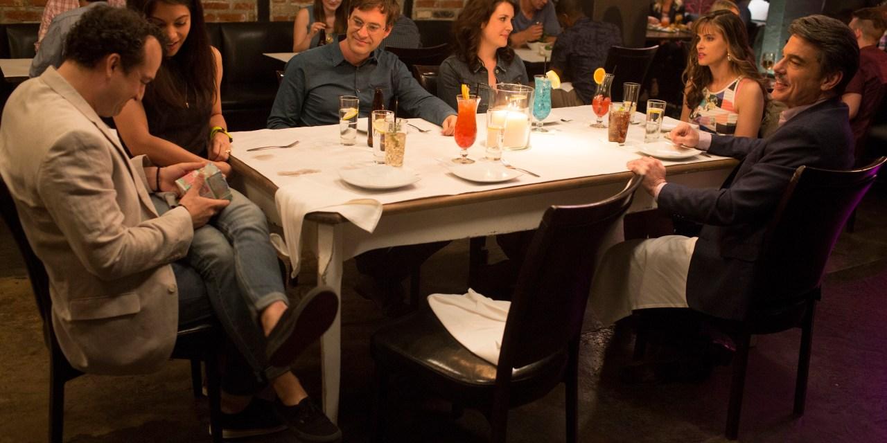 Vuelve Togetherness, la pequeña gran comedia de HBO