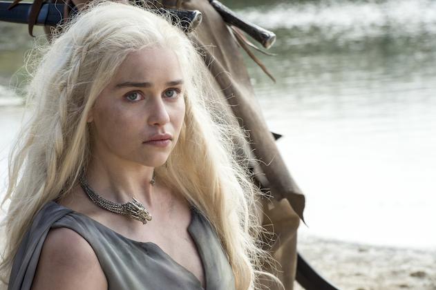 Vuelve Game of Thrones, la serie más esperada