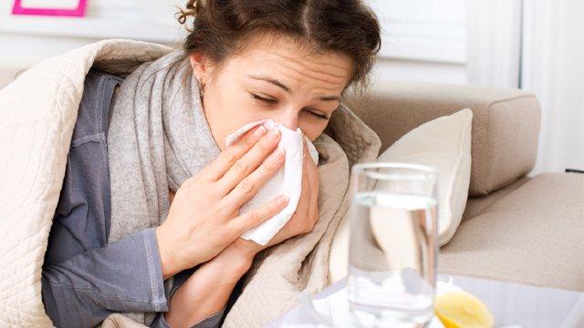 Imperdible: cuidate de la gripe sin ir a la farmacia