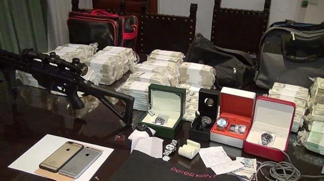 Por el #CasoLópez, vuelven a la agenda las leyes anticorrupción y… ¿es el fin del sello FpV?