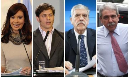 Procesan a un ex funcionario K cada 5 días desde que Macri asumió la presidencia