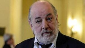 Claudio Bonadio, el juez más activo.