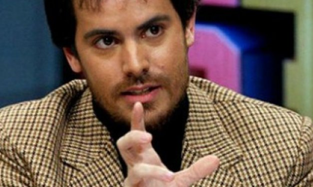 Suspendieron a Dante Palma en la UBA ante una denuncia por violación