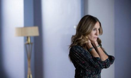 Sarah Jessica Parker vuelve a la tele ¿y entierra a Carrie Bradshaw?