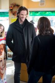 Dean, el primer amor