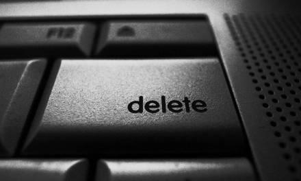 Internet que desaparece: el frágil destino del recuerdo digital