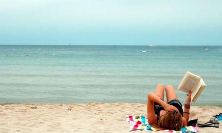 Top5: los mejores libros del 2016 para ponerse al día en la playa