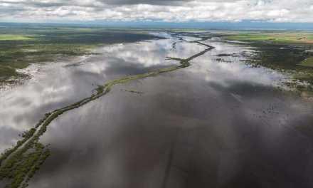El Gobierno subejecutó el fondo anti-inundaciones un 40 por ciento