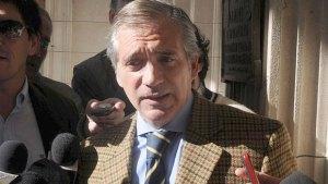 El fiscal Álvaro Garganta investiga a Scioli.