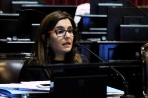 Mena es asesor de la senadora Virginia García, cuñada de Máximo, en el Consejo de la Magistratura.