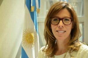 La OA, de Laura Alonso, reaccionó y decidió abrir un expediente.