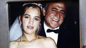 Rosana Galliano, asesinada por su entonces esposo, Arce.