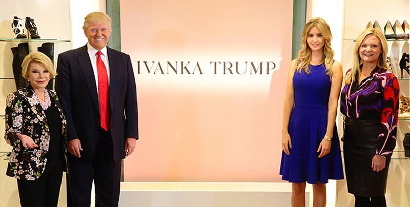 Donald y Mauricio no logran lidiar con el conflicto de intereses