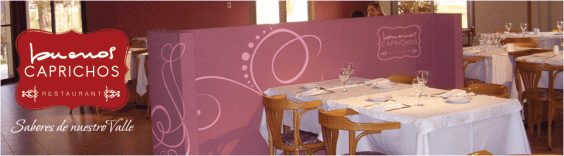 Promoción del restaurant neuquino de los Parrilli.