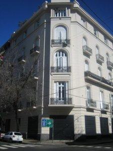 La casa de Flor K, antes del funcionario Coscia.