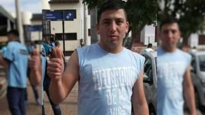 Emanuel Balbo, el hincha de Belgrano asesinado.