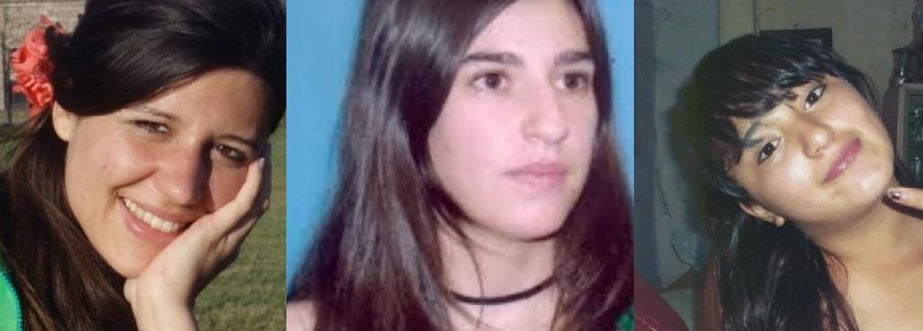 Son 3.228 las niñas y mujeres desaparecidas en Argentina