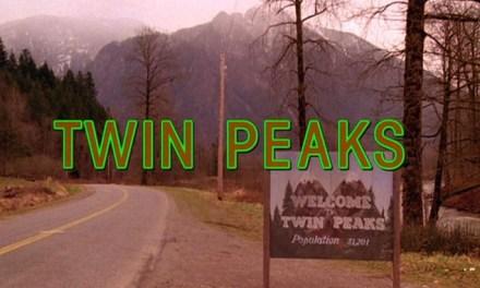 Twin Peaks: vuelve la serie de culto… ¡25 años después!