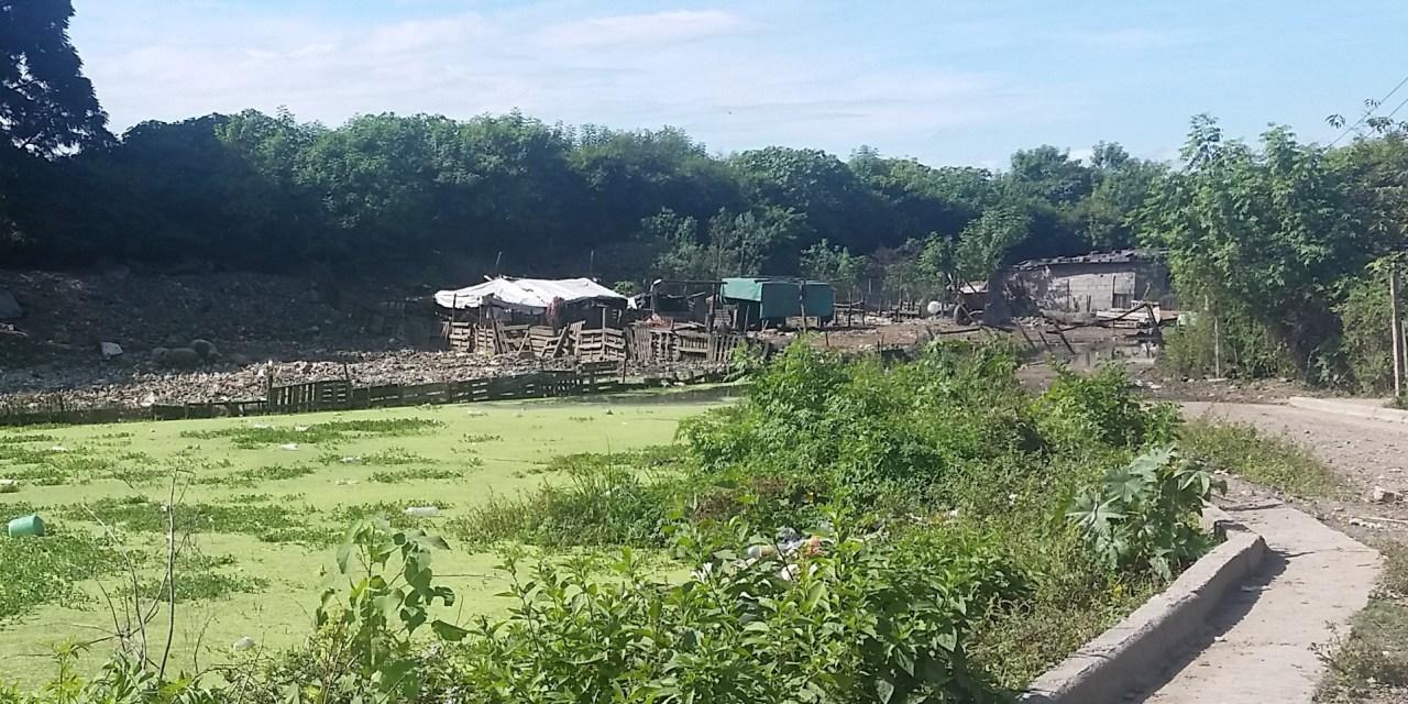 #BORDER en Tucumán: Los Vázquez, el pueblo que crece entre un basural y el paco