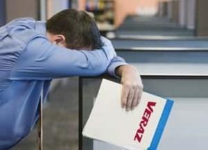 Muchas personas se enteran de deudas al figurar en sistemas de riesgo crediticio como el Veraz.