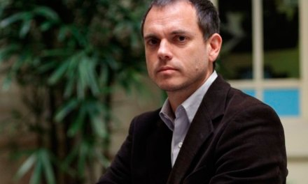 """Fernando Sánchez en #BORDERPERIODISMO: """"En el Senado tienen que impulsar la expulsión de Menem"""""""