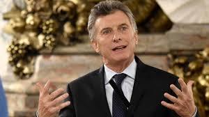 """Macri en #BORDERPERIODISMO: """"Es increíble que lo de Ciccone y Boudou no esté aún en juicio"""""""