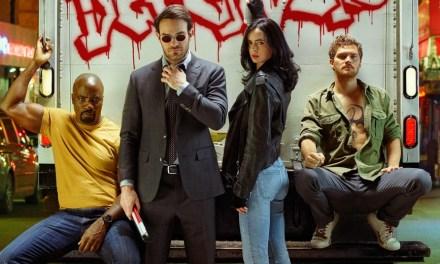 The Defenders: llegó la hora de los superhéroes