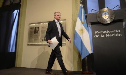 Ibarra, el nuevo ministro pacman que genera recelos en el Gabinete