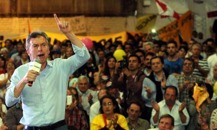 Por qué el radicalismo quiere que Macri gane estas elecciones, pero no por mucho