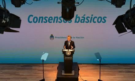Macri quiere avanzar con las reformas fiscales antes del recambio legislativo