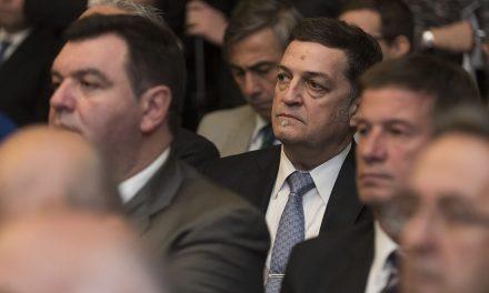 """Ajedrez judicial: el juez Rodríguez movió al """"Caballo"""" Suárez, pero sus colegas le dan un veloz jaque hacia la cárcel"""